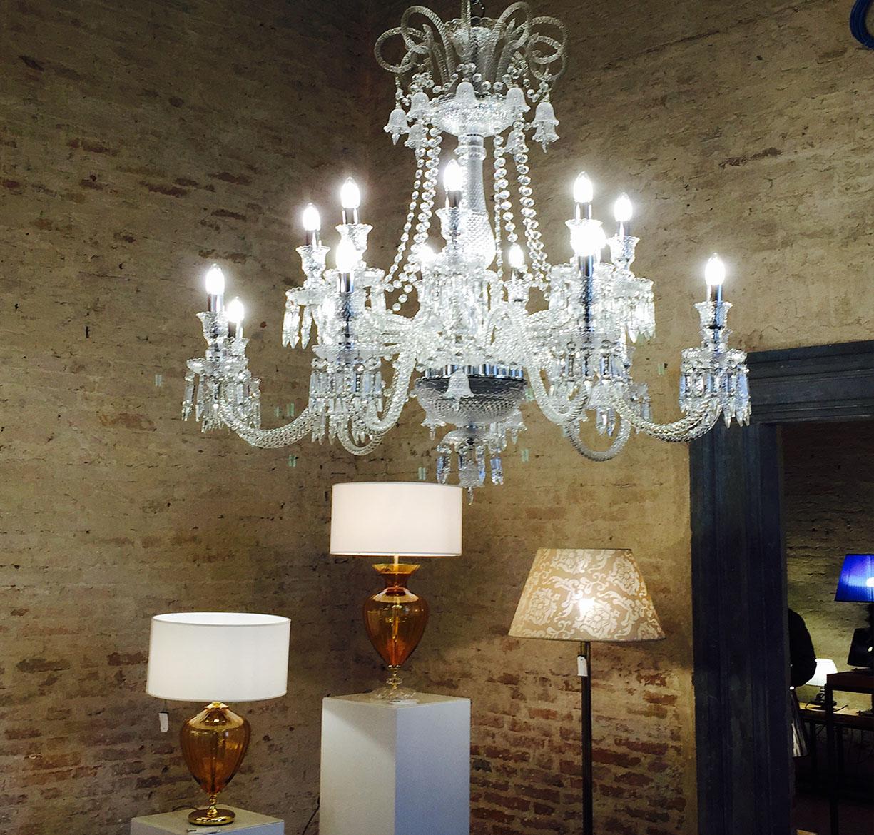 MT Illuminazione shop online lampadari